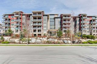 Photo 1: 512 5055 SPRINGS BOULEVARD in Delta: Cliff Drive Condo for sale (Tsawwassen)  : MLS®# R2147611