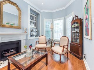 Photo 4: 199 Ontario Street in Toronto: Moss Park House (2 1/2 Storey) for sale (Toronto C08)  : MLS®# C3926848
