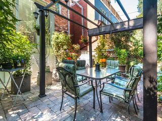 Photo 20: 199 Ontario Street in Toronto: Moss Park House (2 1/2 Storey) for sale (Toronto C08)  : MLS®# C3926848