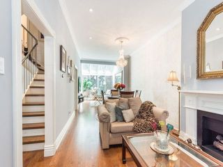 Photo 5: 199 Ontario Street in Toronto: Moss Park House (2 1/2 Storey) for sale (Toronto C08)  : MLS®# C3926848