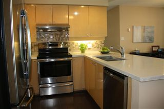 "Photo 5: 506 1009 EXPO Boulevard in Vancouver: Yaletown Condo for sale in ""LANDMARK 33"" (Vancouver West)  : MLS®# R2206751"