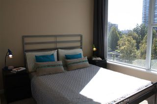 "Photo 10: 506 1009 EXPO Boulevard in Vancouver: Yaletown Condo for sale in ""LANDMARK 33"" (Vancouver West)  : MLS®# R2206751"