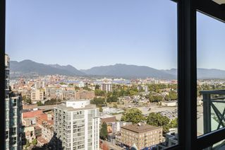"Photo 12: 2302 1188 QUEBEC Street in Vancouver: Mount Pleasant VE Condo for sale in ""CityGate One"" (Vancouver East)  : MLS®# R2207829"