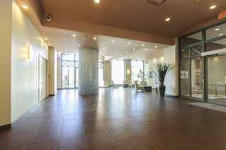 """Photo 3: 2302 1188 QUEBEC Street in Vancouver: Mount Pleasant VE Condo for sale in """"CityGate One"""" (Vancouver East)  : MLS®# R2207829"""