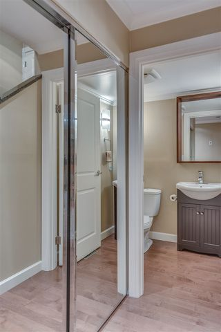 """Photo 9: 1119 HERITAGE Boulevard in North Vancouver: Seymour NV Townhouse for sale in """"HERITAGE IN THE WOODS"""" : MLS®# R2210880"""