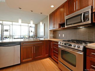 Photo 9: 601 828 Rupert Terr in VICTORIA: Vi Downtown Condo for sale (Victoria)  : MLS®# 772885