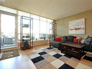 Photo 2: 601 828 Rupert Terr in VICTORIA: Vi Downtown Condo for sale (Victoria)  : MLS®# 772885