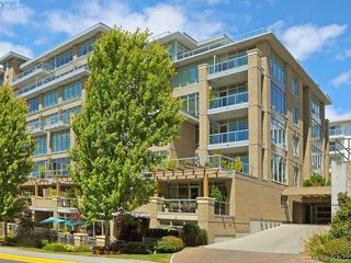 Photo 1: 601 828 Rupert Terr in VICTORIA: Vi Downtown Condo for sale (Victoria)  : MLS®# 772885