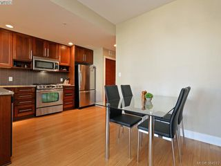 Photo 7: 601 828 Rupert Terr in VICTORIA: Vi Downtown Condo for sale (Victoria)  : MLS®# 772885