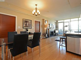 Photo 6: 601 828 Rupert Terr in VICTORIA: Vi Downtown Condo for sale (Victoria)  : MLS®# 772885