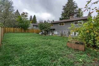Photo 19: 1878 WESTERN DRIVE in Port Coquitlam: Mary Hill House for sale : MLS®# R2218291