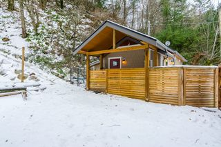 Photo 43: 4077 LAKEMOUNT Road in Abbotsford: Sumas Mountain House for sale : MLS®# R2229779