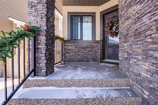 Photo 2: 1611 MONTROSE Terrace SE: High River House for sale : MLS®# C4161043