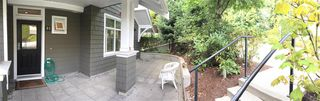 Photo 2: 91 6878 SOUTHPOINT Drive in Burnaby: South Slope Townhouse for sale (Burnaby South)  : MLS®# R2240433