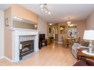 "Photo 5: 106 13860 70 Avenue in Surrey: East Newton Condo for sale in ""Chelsea Gardens"" : MLS®# R2243346"