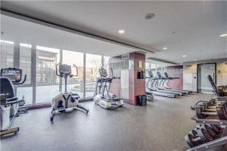 Photo 18: 120 Bayview Ave Unit #N609 in Toronto: Waterfront Communities C8 Condo for sale (Toronto C08)  : MLS®# C4064798