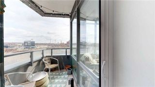 Photo 13: 120 Bayview Ave Unit #N609 in Toronto: Waterfront Communities C8 Condo for sale (Toronto C08)  : MLS®# C4064798