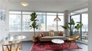 Photo 4: 120 Bayview Ave Unit #N609 in Toronto: Waterfront Communities C8 Condo for sale (Toronto C08)  : MLS®# C4064798