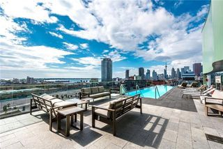 Photo 17: 120 Bayview Ave Unit #N609 in Toronto: Waterfront Communities C8 Condo for sale (Toronto C08)  : MLS®# C4064798