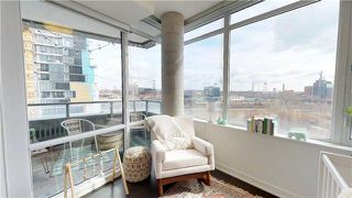 Photo 12: 120 Bayview Ave Unit #N609 in Toronto: Waterfront Communities C8 Condo for sale (Toronto C08)  : MLS®# C4064798