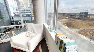 Photo 11: 120 Bayview Ave Unit #N609 in Toronto: Waterfront Communities C8 Condo for sale (Toronto C08)  : MLS®# C4064798