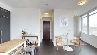 Photo 5: 120 Bayview Ave Unit #N609 in Toronto: Waterfront Communities C8 Condo for sale (Toronto C08)  : MLS®# C4064798