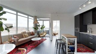Photo 1: 120 Bayview Ave Unit #N609 in Toronto: Waterfront Communities C8 Condo for sale (Toronto C08)  : MLS®# C4064798
