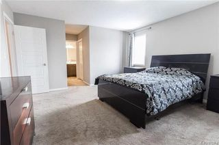 Photo 10: 18 Coneflower Crescent in Winnipeg: Sage Creek Residential for sale (2K)  : MLS®# 1806118