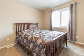 Photo 12: 18 Coneflower Crescent in Winnipeg: Sage Creek Residential for sale (2K)  : MLS®# 1806118