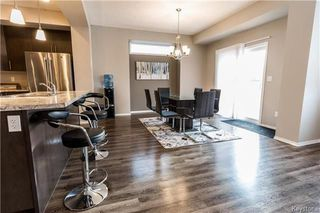 Photo 2: 18 Coneflower Crescent in Winnipeg: Sage Creek Residential for sale (2K)  : MLS®# 1806118