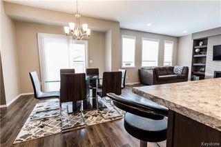 Photo 5: 18 Coneflower Crescent in Winnipeg: Sage Creek Residential for sale (2K)  : MLS®# 1806118