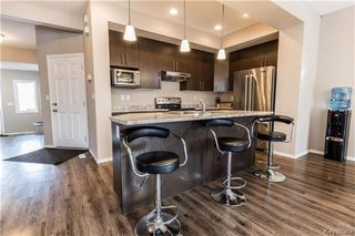 Photo 4: 18 Coneflower Crescent in Winnipeg: Sage Creek Residential for sale (2K)  : MLS®# 1806118