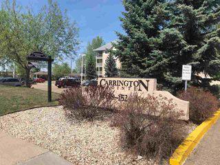 Main Photo: 401 12618 152 Avenue in Edmonton: Zone 27 Condo for sale : MLS®# E4102148