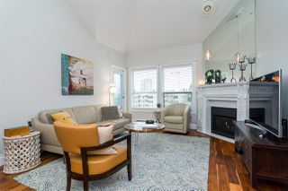 "Photo 3: 501 1576 MERKLIN Street: White Rock Condo for sale in ""The Embassy"" (South Surrey White Rock)  : MLS®# R2249507"