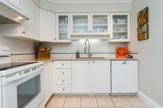 "Photo 6: 501 1576 MERKLIN Street: White Rock Condo for sale in ""The Embassy"" (South Surrey White Rock)  : MLS®# R2249507"