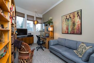 "Photo 11: 501 1576 MERKLIN Street: White Rock Condo for sale in ""The Embassy"" (South Surrey White Rock)  : MLS®# R2249507"