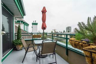 "Photo 15: 501 1576 MERKLIN Street: White Rock Condo for sale in ""The Embassy"" (South Surrey White Rock)  : MLS®# R2249507"