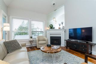 "Photo 2: 501 1576 MERKLIN Street: White Rock Condo for sale in ""The Embassy"" (South Surrey White Rock)  : MLS®# R2249507"