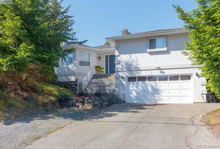 Photo 1: 2094 Gourman Place in VICTORIA: La Thetis Heights Single Family Detached for sale (Langford)  : MLS®# 390098