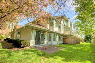 """Photo 2: 101 8060 121A Street in Surrey: Queen Mary Park Surrey Townhouse for sale in """"Hadley Green"""" : MLS®# R2255526"""