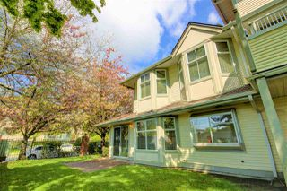 """Photo 1: 101 8060 121A Street in Surrey: Queen Mary Park Surrey Townhouse for sale in """"Hadley Green"""" : MLS®# R2255526"""