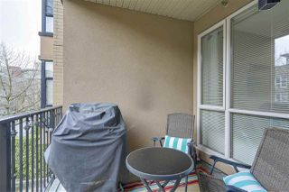 "Photo 8: 210 2175 SALAL Drive in Vancouver: Kitsilano Condo for sale in ""SAVONA"" (Vancouver West)  : MLS®# R2258755"