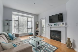 "Photo 4: 210 2175 SALAL Drive in Vancouver: Kitsilano Condo for sale in ""SAVONA"" (Vancouver West)  : MLS®# R2258755"
