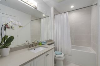"Photo 6: 210 2175 SALAL Drive in Vancouver: Kitsilano Condo for sale in ""SAVONA"" (Vancouver West)  : MLS®# R2258755"