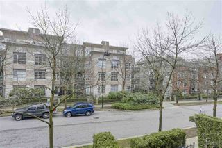 "Photo 7: 210 2175 SALAL Drive in Vancouver: Kitsilano Condo for sale in ""SAVONA"" (Vancouver West)  : MLS®# R2258755"