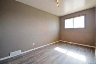Photo 11: 227 Dalhousie Drive in Winnipeg: Fort Richmond Residential for sale (1K)  : MLS®# 1809319