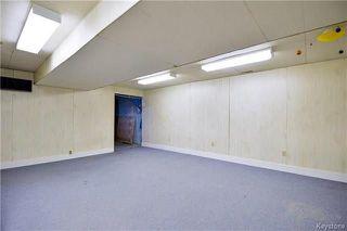 Photo 15: 227 Dalhousie Drive in Winnipeg: Fort Richmond Residential for sale (1K)  : MLS®# 1809319