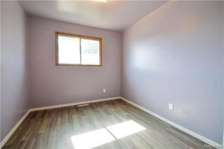 Photo 10: 227 Dalhousie Drive in Winnipeg: Fort Richmond Residential for sale (1K)  : MLS®# 1809319