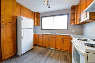 Photo 6: 227 Dalhousie Drive in Winnipeg: Fort Richmond Residential for sale (1K)  : MLS®# 1809319