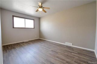 Photo 9: 227 Dalhousie Drive in Winnipeg: Fort Richmond Residential for sale (1K)  : MLS®# 1809319